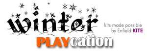 2018 Winter Playcation Kit Release @ Enfield Public Library